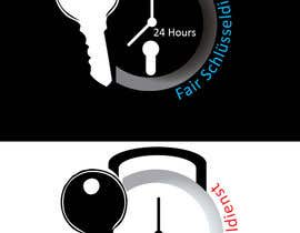 #6 for I need a Locksmith & Kee Service Logo by utrejak