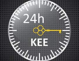 #10 for I need a Locksmith & Kee Service Logo by duric