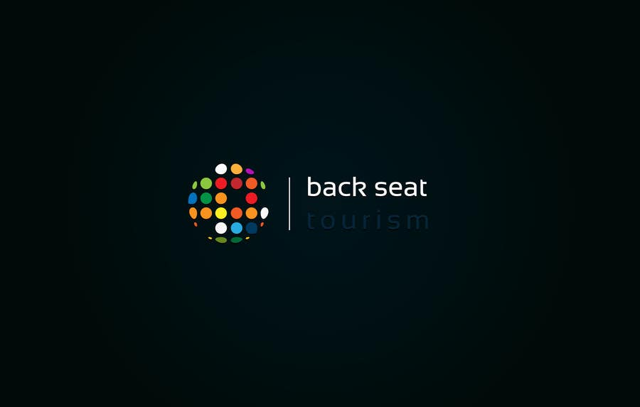 """#86 for Design a Logo for """"Back Seat Tourism"""" **Updated by Zaywood"""