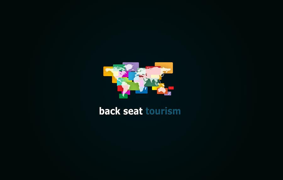 """#131 for Design a Logo for """"Back Seat Tourism"""" **Updated by Zaywood"""