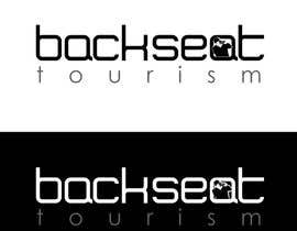 "subhamajumdar81 tarafından Design a Logo for ""Back Seat Tourism"" **Updated için no 130"