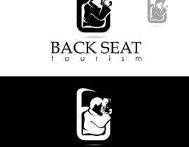 "subhamajumdar81 tarafından Design a Logo for ""Back Seat Tourism"" **Updated için no 132"