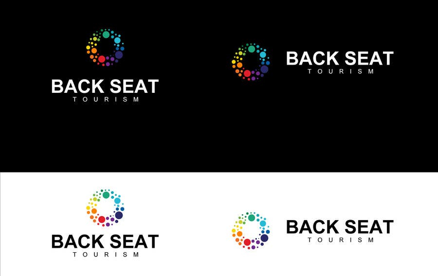 """#63 for Design a Logo for """"Back Seat Tourism"""" **Updated by thimsbell"""