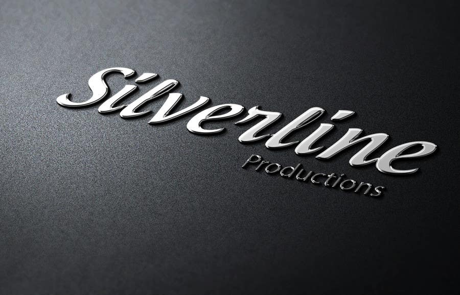 Konkurrenceindlæg #17 for Design a Logo for Silverline Productions