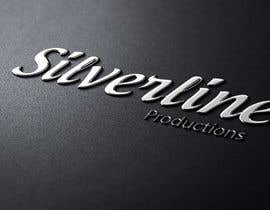 nº 17 pour Design a Logo for Silverline Productions par rogeriolmarcos