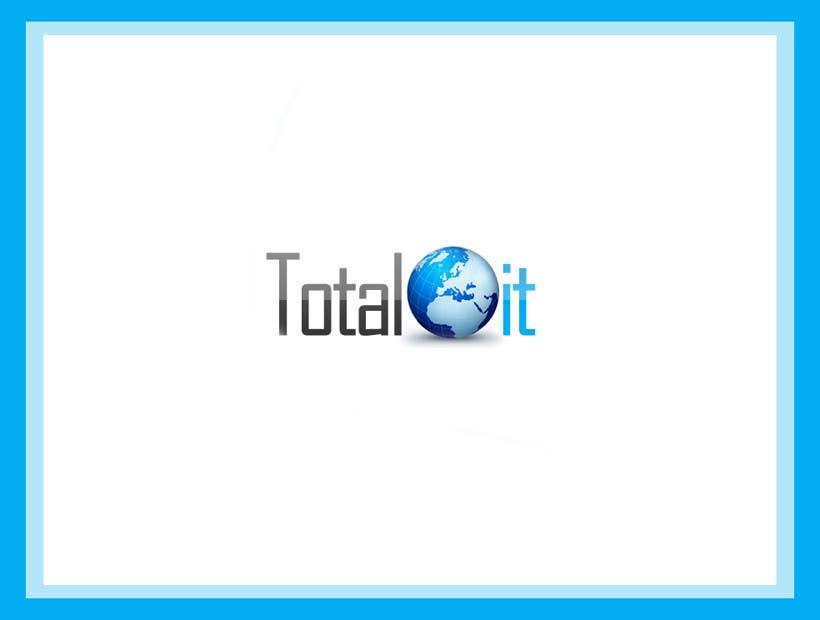 Konkurrenceindlæg #                                        562                                      for                                         Logo Design for Total IT Ltd