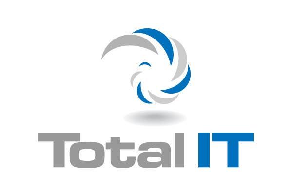 Contest Entry #400 for Logo Design for Total IT Ltd