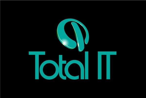 Contest Entry #195 for Logo Design for Total IT Ltd