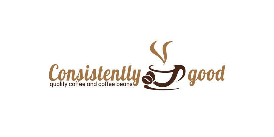 #43 for Design a Logo for a brand of coffee by Psynsation