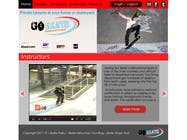 Contest Entry #13 for Build a new Website for Goskate.com
