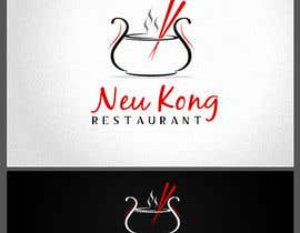 #23 for Design a Logo for Restaurant af RedLab