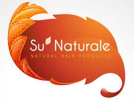nº 274 pour Logo Design for Su'Naturale par dragnoir