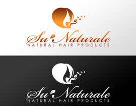 #220 para Logo Design for Su'Naturale de creativeideas83