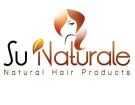 #268 para Logo Design for Su'Naturale de dilan87