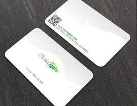 nº 1 pour Design a Business Card for CloningGels[dot]com par midget