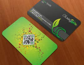 #2 para Design a Business Card for CloningGels[dot]com por midget
