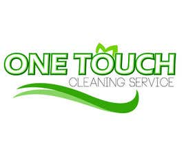#20 cho Logo for a cleaning company bởi rogeriolmarcos