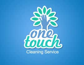 #44 for Logo for a cleaning company by vimoscosa