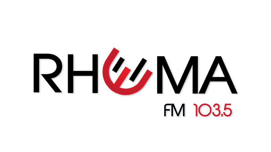 Konkurrenceindlæg #370 for Logo Design for Rhema FM 103.5
