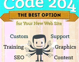 Code503 tarafından Covert a website to word press template için no 6