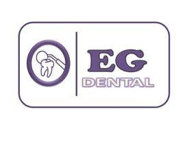 #75 for Design a logo for E G Dental af jambuchatv