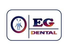 #77 for Design a logo for E G Dental af jambuchatv