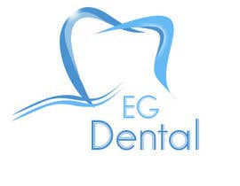 #28 for Design a logo for E G Dental af SasaBello