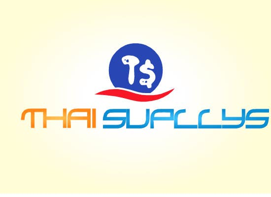 Proposition n°57 du concours Design a Logo for Thai Supplys