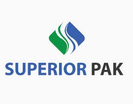 #256 for Modernise a logo for Australian Company - Superior Pak af risonsm
