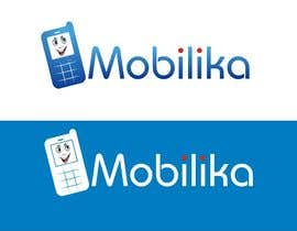 #101 for Design a Logo for Mobilika (IT Company) af shobbypillai