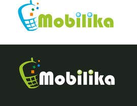 #102 cho Design a Logo for Mobilika (IT Company) bởi shobbypillai