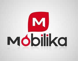 Artimization tarafından Design a Logo for Mobilika (IT Company) için no 60