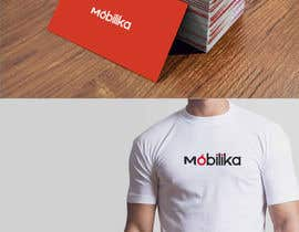 #97 for Design a Logo for Mobilika (IT Company) af Artimization
