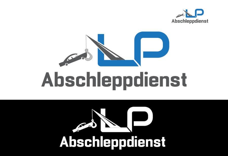Bài tham dự cuộc thi #                                        7                                      cho                                         Design a Logo for a car towing company