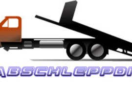 #1 untuk Design a Logo for a car towing company oleh esoftinfotech