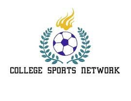 #105 untuk Design a Logo for COLLEGE SPORTS NETWORK (collegesports.net) oleh pavly2010