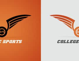 sreesiddhartha tarafından Design a Logo for COLLEGE SPORTS NETWORK (collegesports.net) için no 88