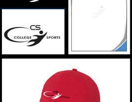 #112 untuk Design a Logo for COLLEGE SPORTS NETWORK (collegesports.net) oleh sreesiddhartha