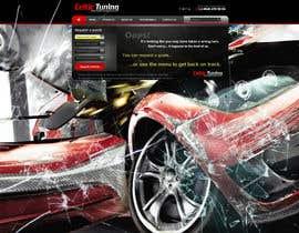 #29 cho Custom 404 page design bởi kpk1l