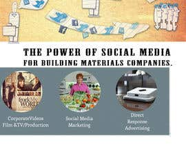 ArchitectKareem tarafından Design a Flyer for Surging Media Group için no 2