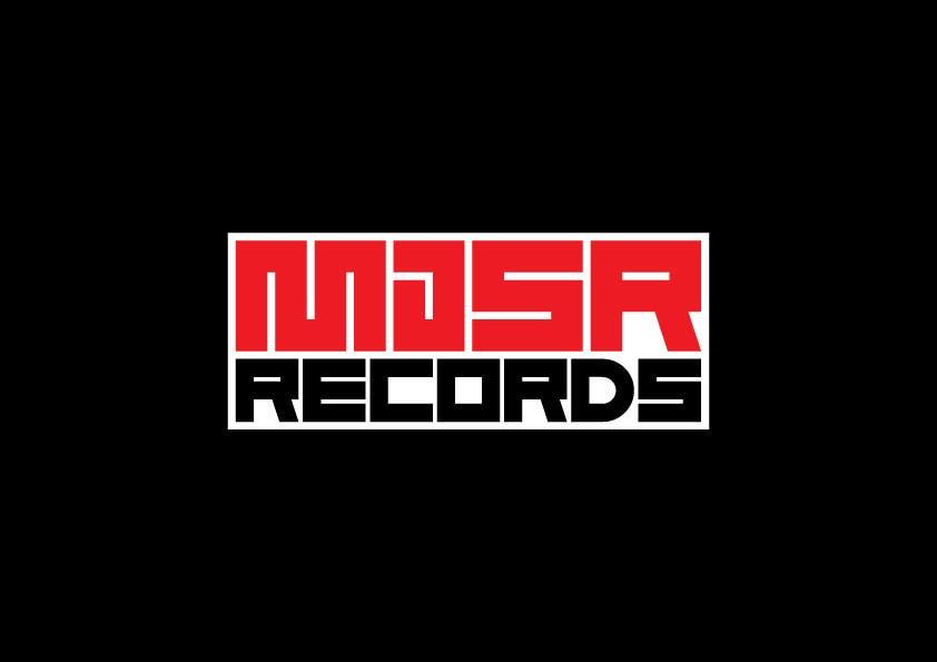 Konkurrenceindlæg #34 for Design Logo for Record Lablel