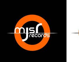 #22 for Design a Logo for Record Label by bamet