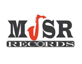 #57 for Design a Logo for Record Label by jnbelair