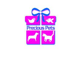#21 for Design a Logo for a pet company by jojohf