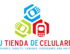 #37 para Logo design for Cellphones store por premiumworks