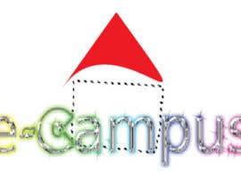 Nro 1 kilpailuun Design a Logo for AJES eCampus käyttäjältä eleniuserid