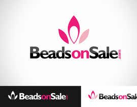#395 для Logo Design for beadsonsale.com от twindesigner