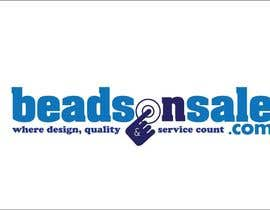 #342 для Logo Design for beadsonsale.com от iakabir