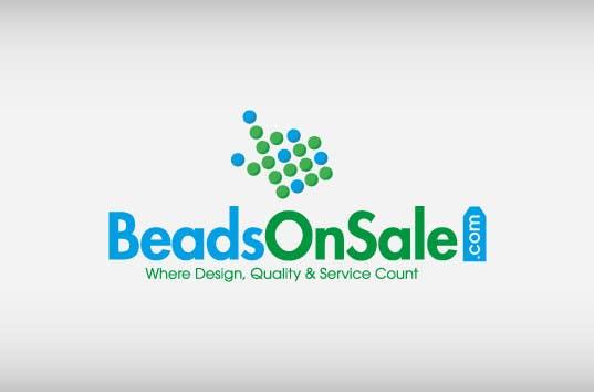 Конкурсная заявка №730 для Logo Design for beadsonsale.com