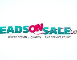 #425 para Logo Design for beadsonsale.com de animatrd